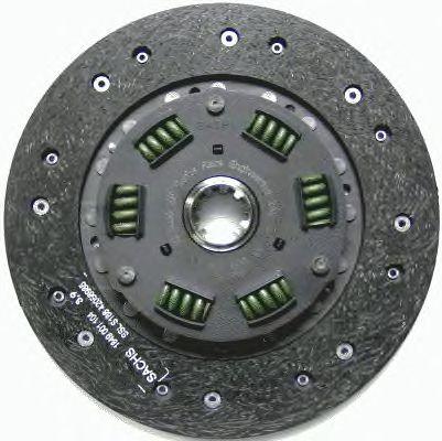 диск сцепления ламборджини